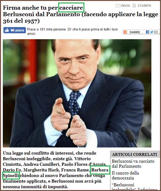 Chi soros e i collegamenti con i politici italiani for Nomi politici italiani